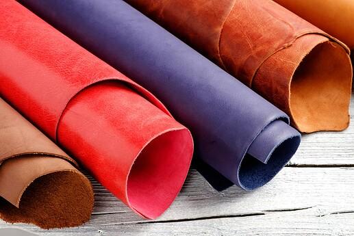 vegan leather mat